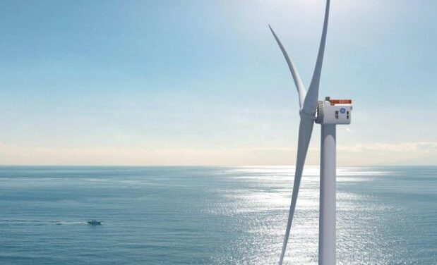 ABB to deliver power converters for the world's largest offshore wind farm
