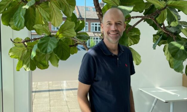 Rebel Energy aims to put Teddington at the forefront of UK's green energy transition