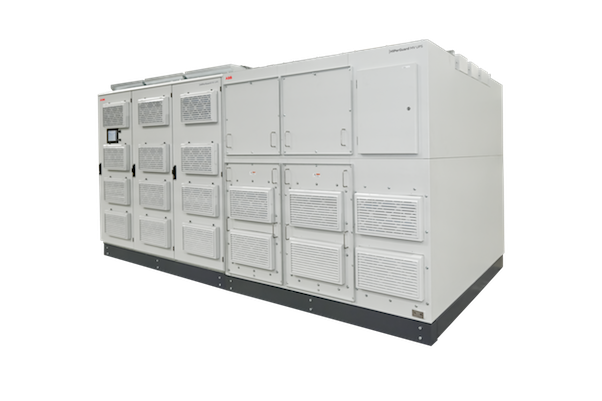 """ABB launches """"industry-first"""" medium voltage UPS that delivers 98% efficiency"""