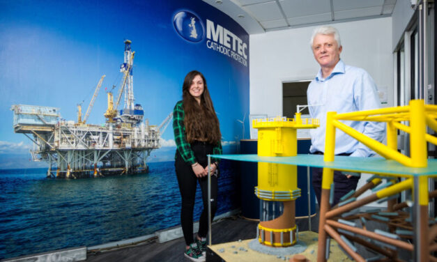 South Tyneside manufacturer rides on the crest of a wave with major contract wins