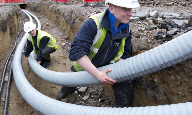 Comprehensive training required to support district heating development