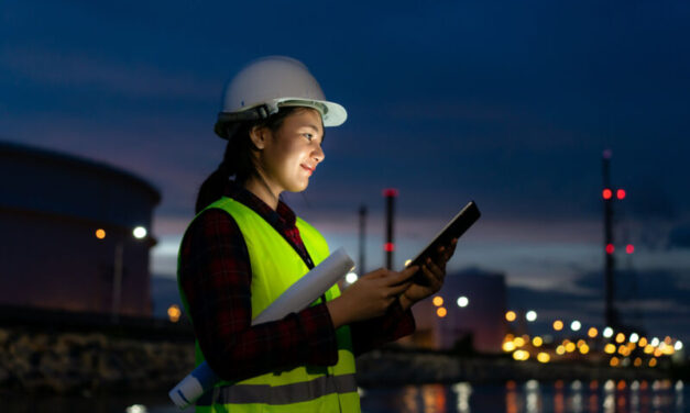 The new era of inspections: How the energy sector is embracing remote video inspection