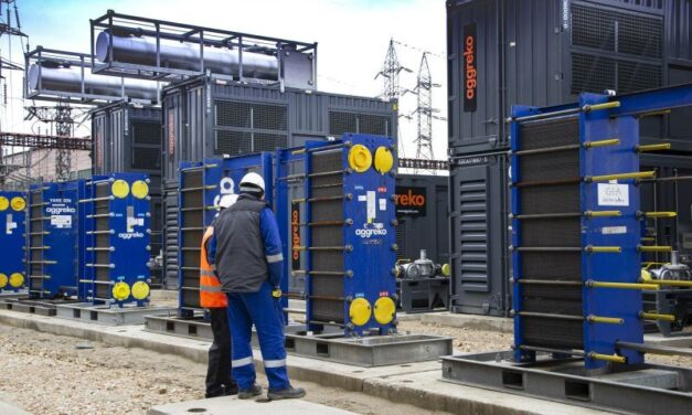 UK manufacturing industry poised to reap the benefits of flexible CHP solutions