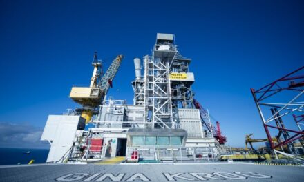 ABB collaborates with Equinor on digital integration to improve operations at offshore assets