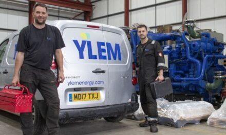 Ylem partners with FDF to help companies reduce energy costs on path to net zero